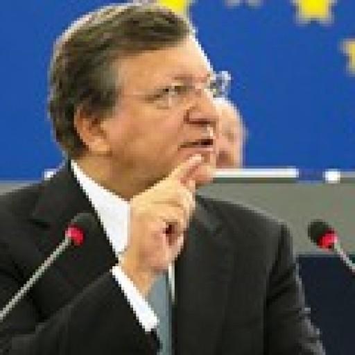 Barroso odpowiada Europejczykom