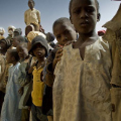 """Nobel dla """"Dzieci pokoju"""