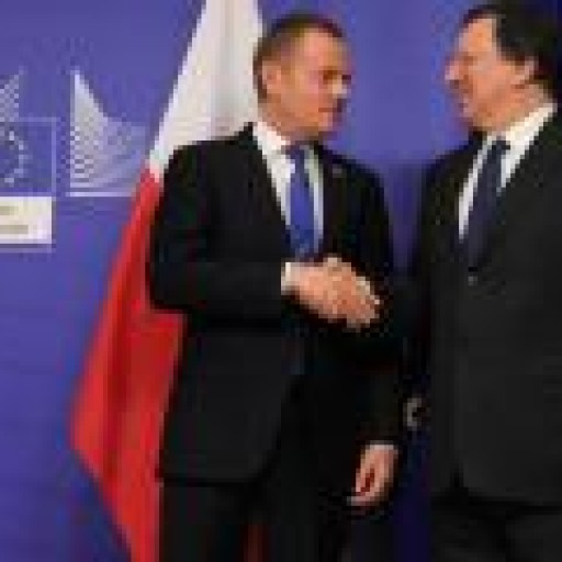 Barroso o szczycie