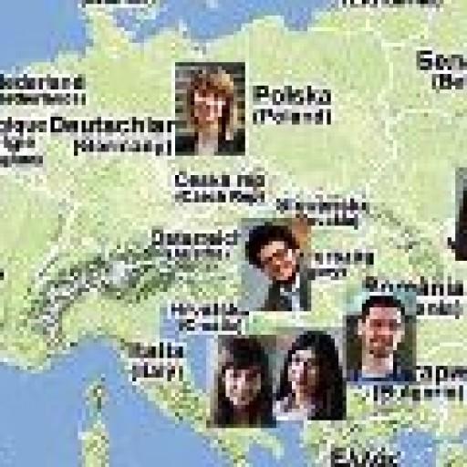 Stypendium w Bundestagu