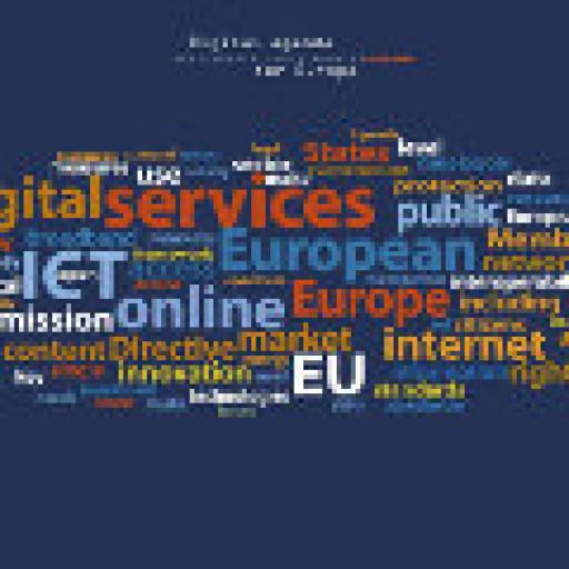 Cyfrowa Europa rośnie