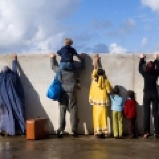 Imigracja kontrolowana