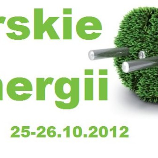 Pomorskie Dni Energii w Gdańsku
