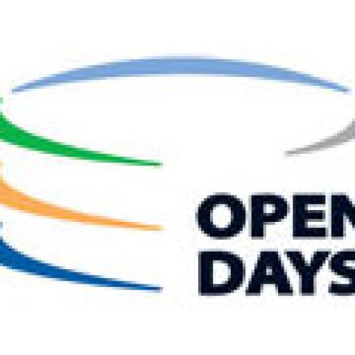 Open days 2012