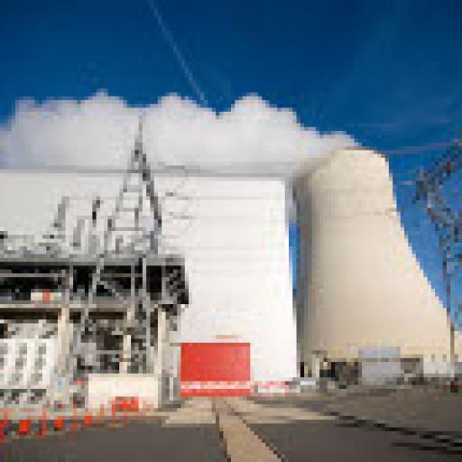Elektrownie po przeglądzie