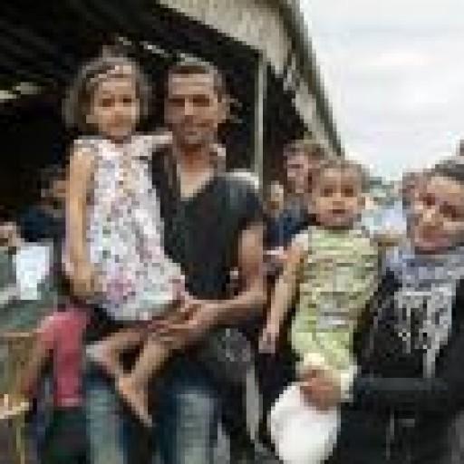 Pakiet pomocy dla Syryjczyków