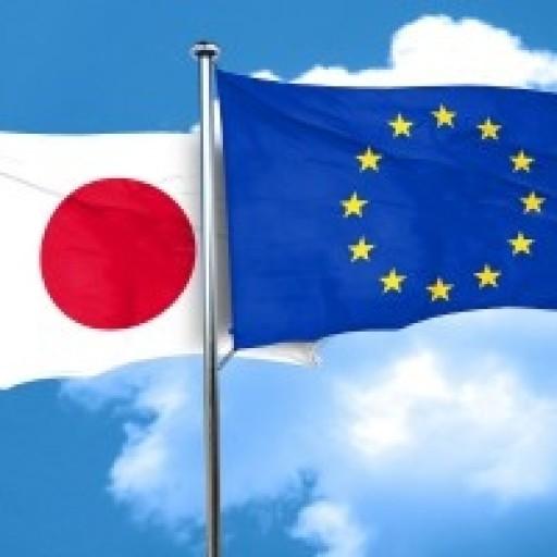 Wolny handel z Japonią