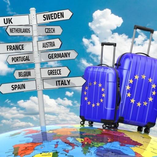 #WkacjewUE! Co warto wiedzieć przed podróżą?