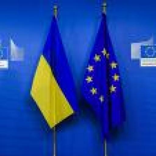 Unia i Ukraina bliżej