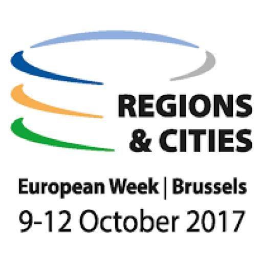 Europejski Tydzień Regionów i Miast 2017