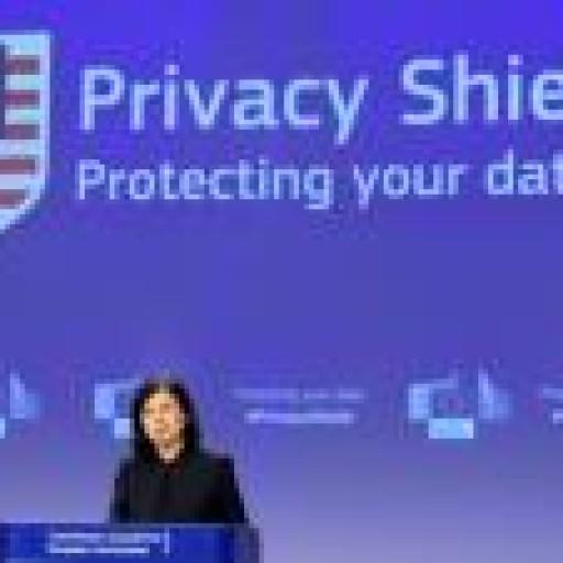Tarcza Prywatności UE-USA