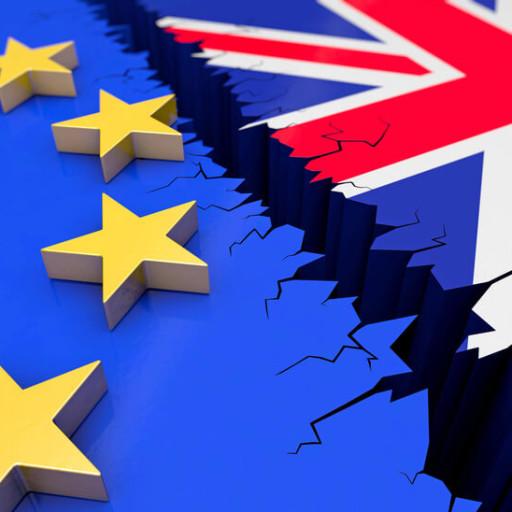 Projekt umowy ws. Brexitu
