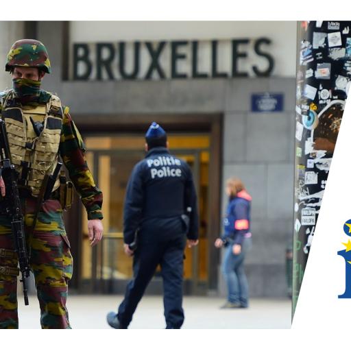 """Debata """"Kryzys bezpieczeństwa w Unii Europejskiej"""""""