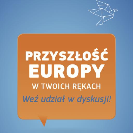 Dialog Obywatelski o przyszłości Europy