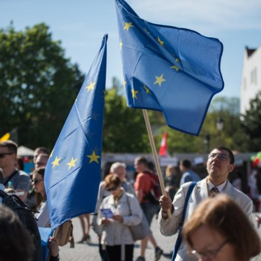 Europa w Gdańsku po raz drugi