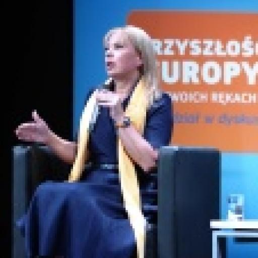 Dialog w Gdańsku