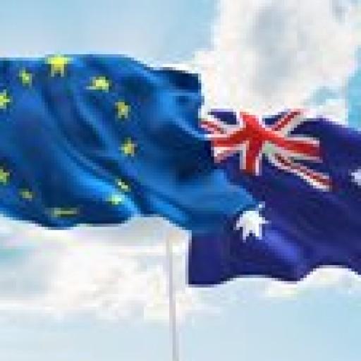 UE, Australia i wolny handel
