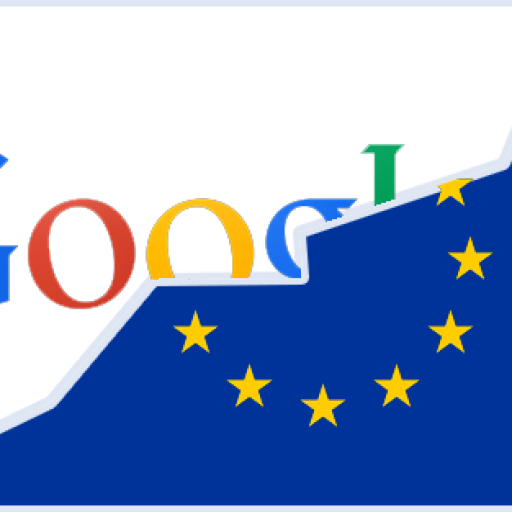 Google ukarany za łamanie konkurencji