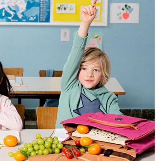 Unijny program szkolny: owoce, warzywa i mleko dla uczniów