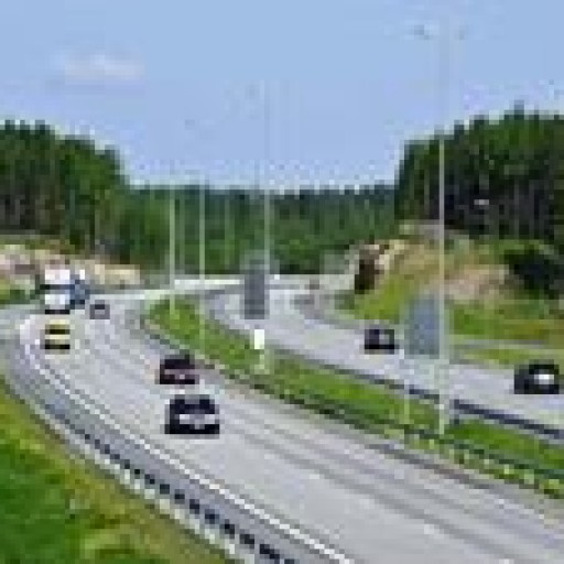 UE inwestuje w polskie drogi