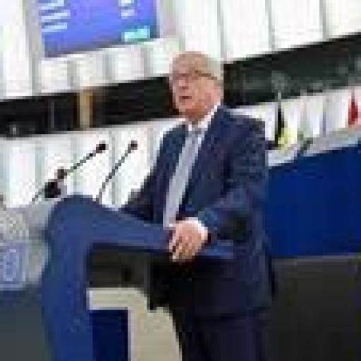 Orędzie o stanie Unii 2018: Czas europejskiej suwerenności