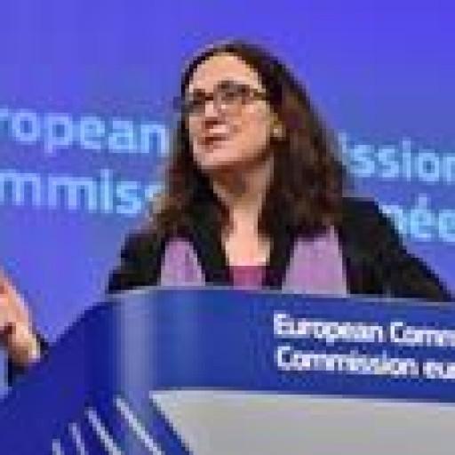 Unia proponuje reformę WTO