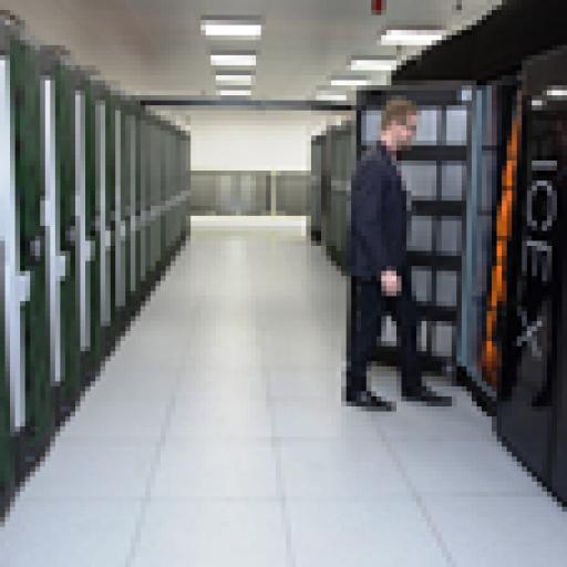 Polska za budową superkomputera