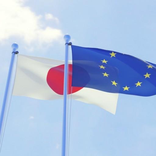 Umowa z Japonią od lutego