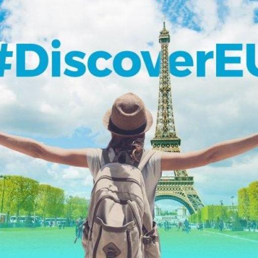 DiscoverEU: ruszaj poznawać Europę!