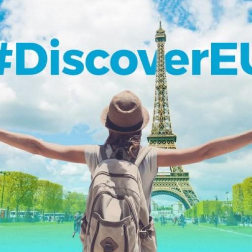 DiscoverEU czyli odkrywaj Europę!