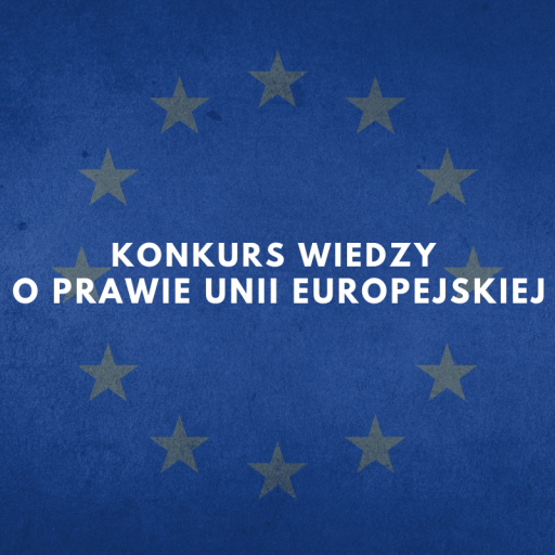 Wyniki II etapu Konkursu wiedzy o prawie UE