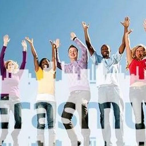 Erasmus+ integruje młodych