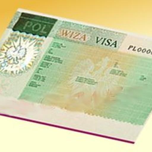 Droższe wizy Schengen