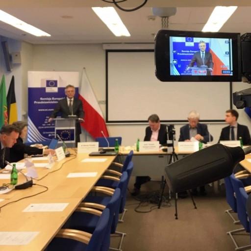 Polscy eksperci o przyszłości polityki obronnej UE