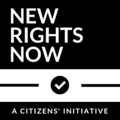 #NewRightsNow