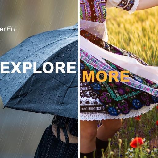 DiscoverEU, czyli młodzi ruszają na podbój Europy