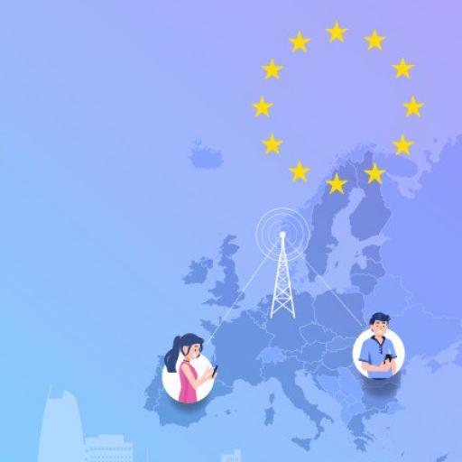 Tańsze rozmowy w UE