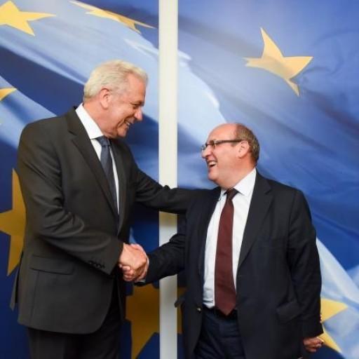 Współpraca na rzecz stabilizacji sytuacji migracyjnej