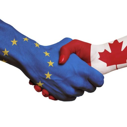 CETA – czyli rozwój współpracy z Kanadą