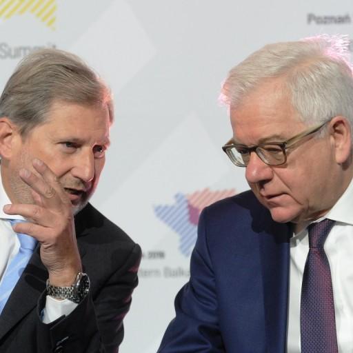 Bałkany Zachodnie coraz bliżej UE