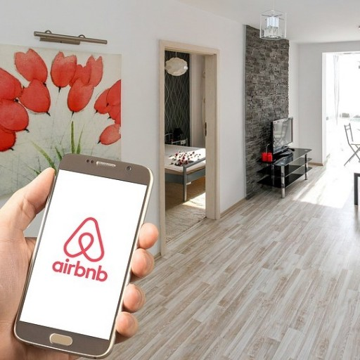 Bardziej przejrzyste Airbnb
