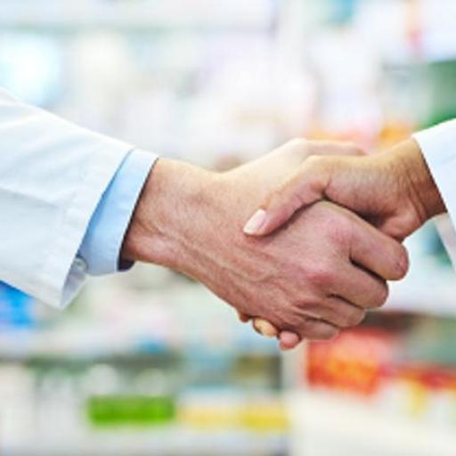 Współpraca przemysłu farmateutycznego UE-USA