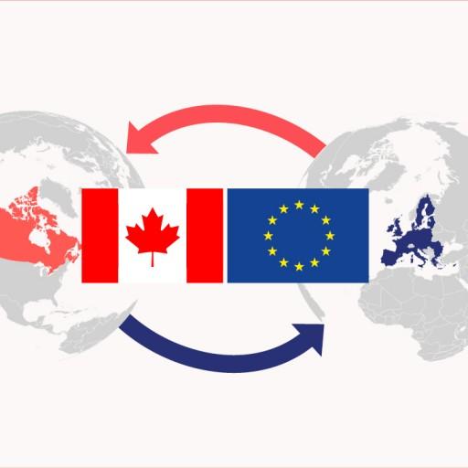 Podsumowanie szczytu UE-Kanada