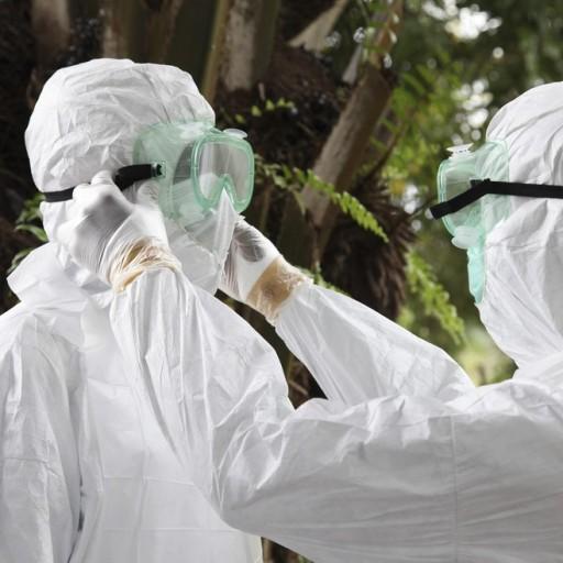 UE wspiera walkę z Ebolą