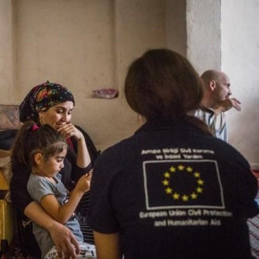 Nowe fundusze UE dla uchodźców w Turcji