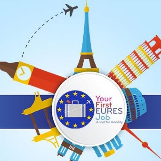 EURES – czyli jak znaleźć pracę za granicą?