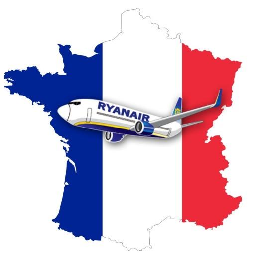 Nielegalna pomoc Francji dla Ryanaira