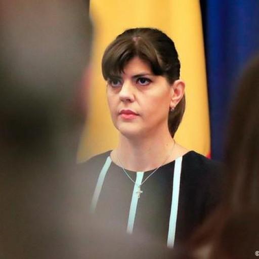 Rumunka na czele Prokuratury Europejskiej