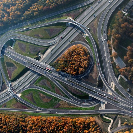 UE wesprze polskie drogi i kolej