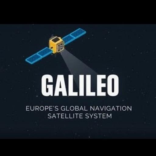 Uniwersalność Galileo